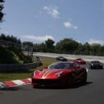 Intalnire Ferrari F12 Berlinetta - Nurburgring - AutoExpert (7)