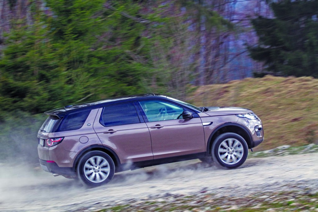 Land Rover Discovery Sport - AutoExpert (002)