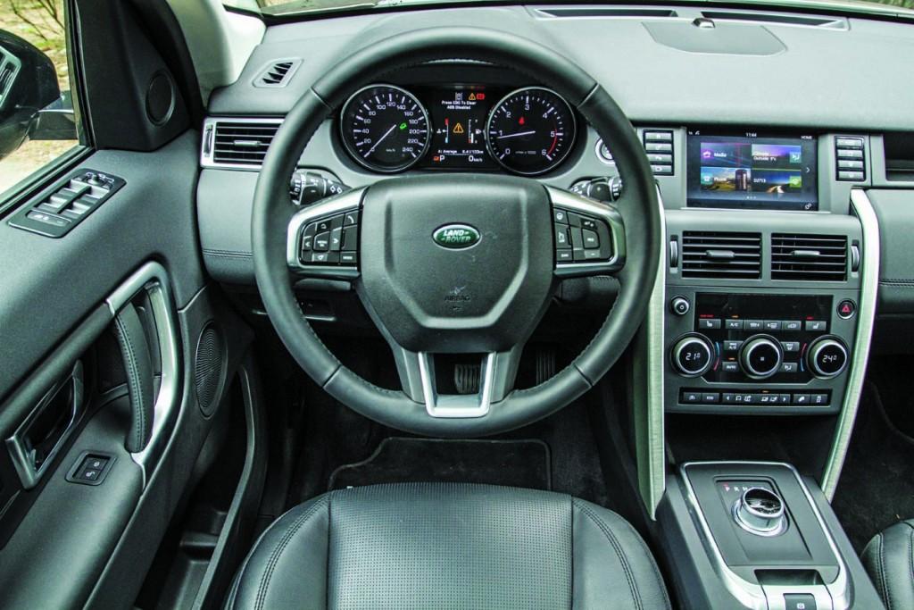Land Rover Discovery Sport - AutoExpert (004)