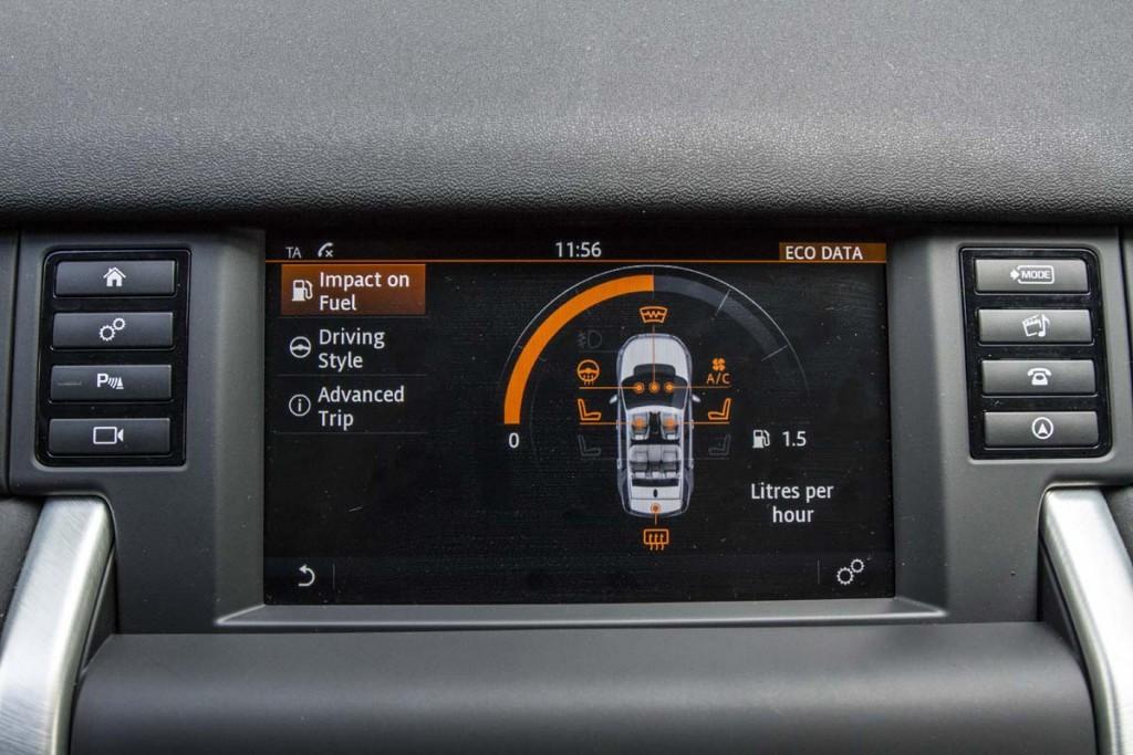 Land Rover Discovery Sport - AutoExpert (020)