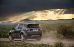 Jaguar Land Rover reînvie seria de modele SVX