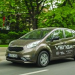 Test Kia Venga facelift - AutoExpert (01)