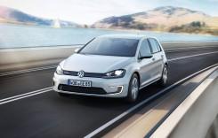 Volkswagen a adus modelele electrice și hibrid în România