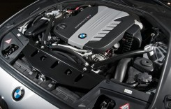 BMW pregăteşte primul diesel cu patru turbine, B57 TOP