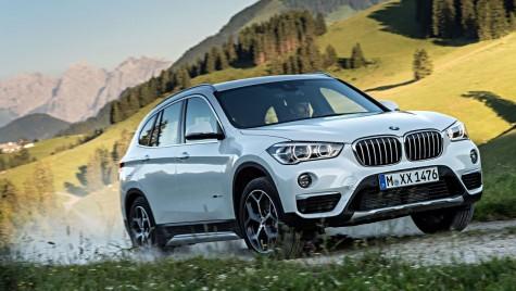 Iată prețurile oficiale în România pentru noul BMW X1