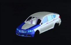 Cum se camuflează o mașină, varianta hardware
