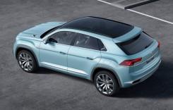 Volkswagen confirmă mărirea gamei cu două noi crossovere