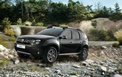 Va primi Dacia Duster cutie automata?