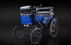 Hurtu, cea mai veche maşină din România, iese pe stradă