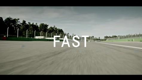 Mercedes-AMG ne amenință cu ceva foarte rapid. Și ne place