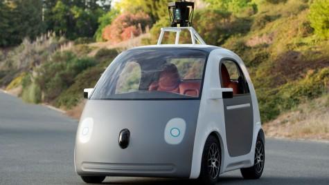 Google și Mobileye – mașinile autonome în abordări diferite
