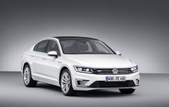 Noul VW Passat GTE disponibil și în versiunea Variant