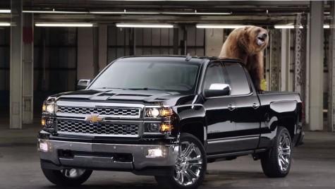 Între timp, în America, războiul pickup-urilor ia amploare