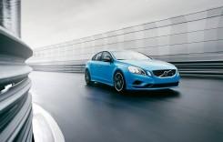 Volvo cumpără divizia de tuning Polestar
