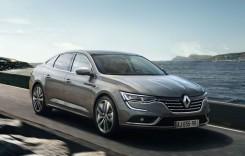 Preturi Renault Talisman. În România de la 21.800 euro