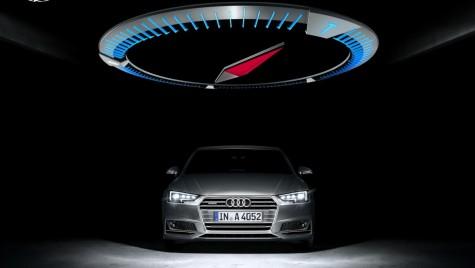 Audi se pregătește pentru Frankfurt cu o clădire proprie pentru găzduirea celor 33 de modele expuse