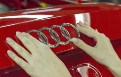 Audi va colabora cu Samsung şi LG pentru un SUV cu autonomie de 500 km