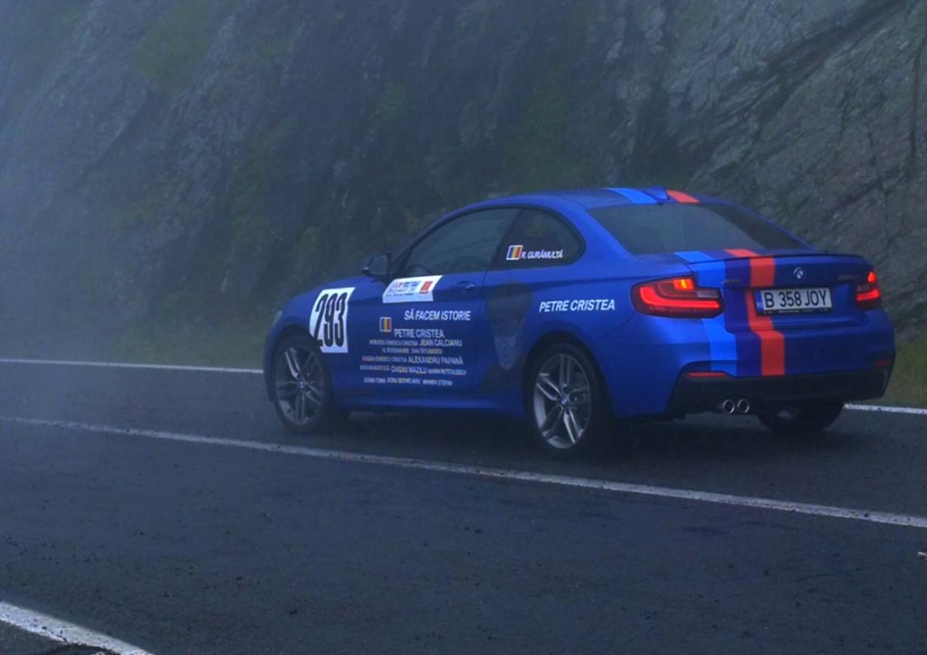 AutoExpert si BMW Romania la Sibiu Rally Challenge 2015 (06)