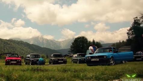 Rezumat BMW E30 Fest 2015