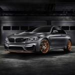 BMW M4 GTS si BMW Hommage 3.0 CSL - AutoExpert