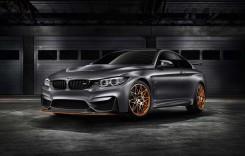 Răbufnire de orgoliu în spiritul sportiv BMW: M4 GTS şi 3.0 CSL Hommage R