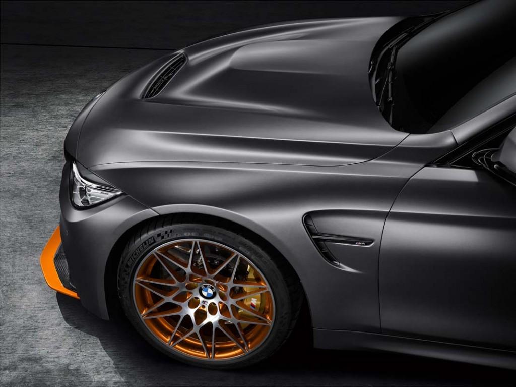 BMW M4 GTS si BME Hommage 3.0 CSL - AutoExpert (010)