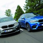 Fascinatie AutoExpert - BMW X6M si BMW X5M