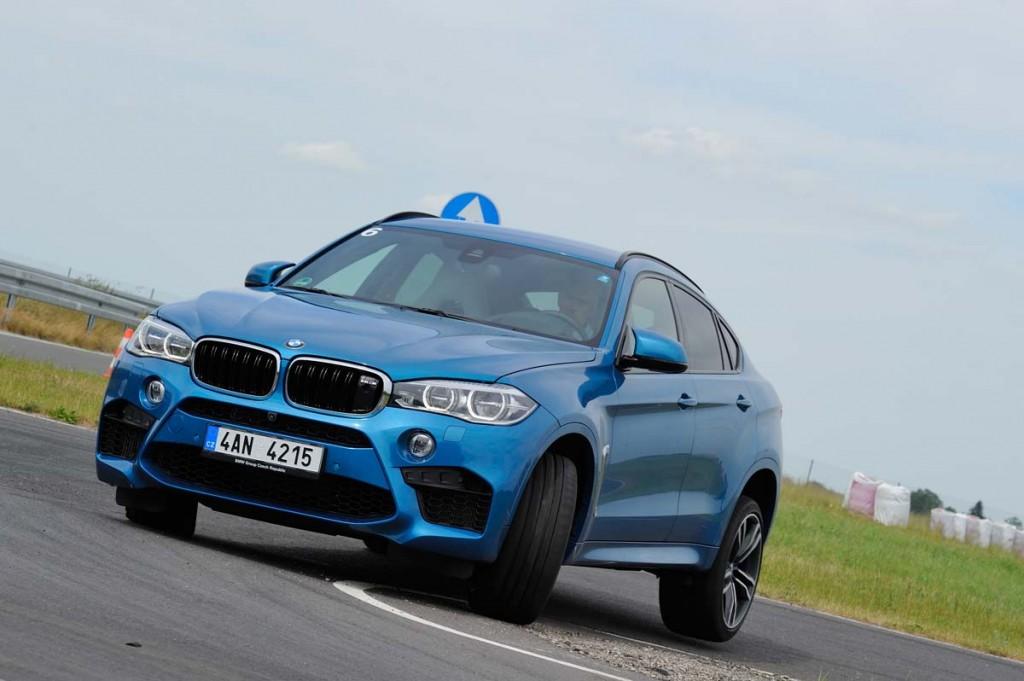 Fascinatie AutoExpert - BMW X6 M si BMW X5 M (005)
