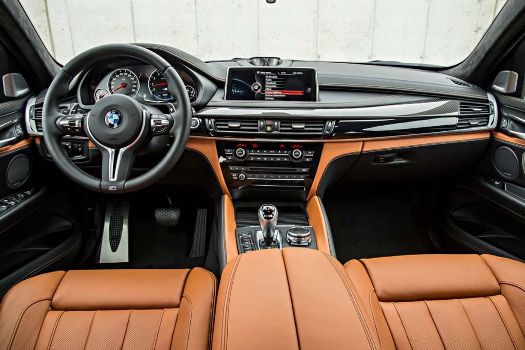 Fascinatie AutoExpert - BMW X6 M si BMW X5 M (009)