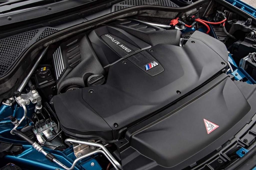 Fascinatie AutoExpert - BMW X6 M si BMW X5 M (014)