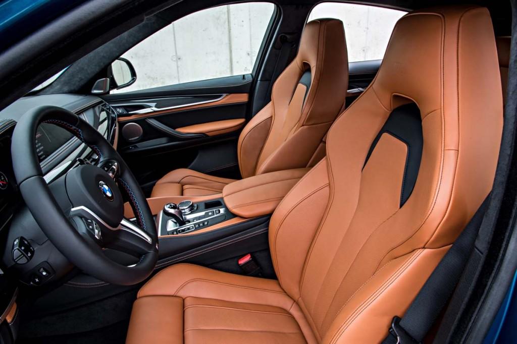Fascinatie AutoExpert - BMW X6 M si BMW X5 M (015)