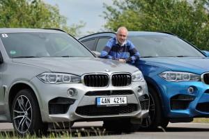 Fascinatie AutoExpert - BMW X6 M si BMW X5 M (025)