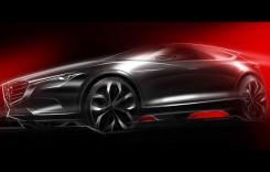 Mazda pregăteşte un crossover concept pentru Frankfurt – Koeru