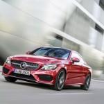 Mercedes-Benz Clasa C Coupe - AutoExpert