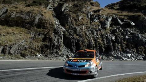 Sibiu Rally Challenge va avea cel puţin 80 de echipaje la start