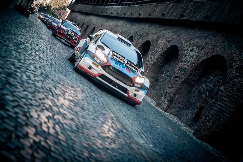 Sibiu Rally Challenge 2015 - 80 de participanti - AutoExpert (04)