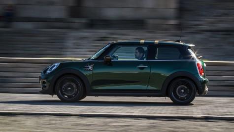 Oficial: Noul Mini electric va fi produs în Anglia