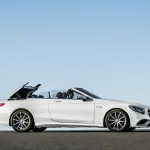 Mercedes-AMG S 63 4MATIC Cabriolet