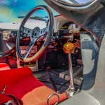 Porsche restaurează 917K