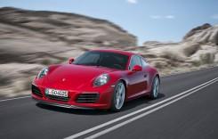 Porsche 911 facelift. Turbo pentru toată lumea