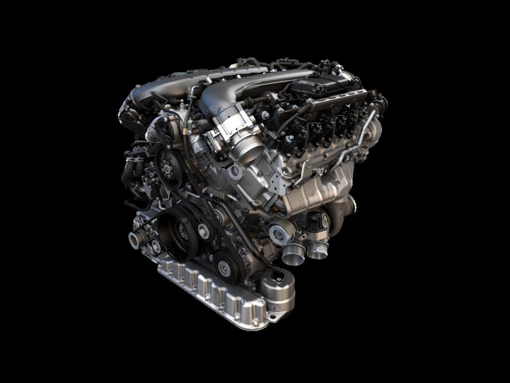 24 - W12 TSI Engine