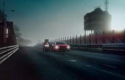Isle of Man TT : Audi R8 vs Ducati 1299 Panigale S