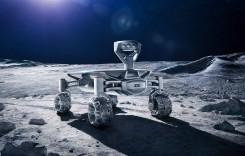 Noul spot Audi trimite drona Quattro direct pe Lună