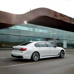 BMW la Salonul Auto de la Frankfurt 2015 - AutoExpert (2)