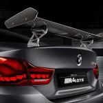 BMW la Salonul Auto de la Frankfurt 2015 - AutoExpert (29)