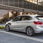 BMW la Salonul Auto de la Frankfurt 2015 - AutoExpert (40)