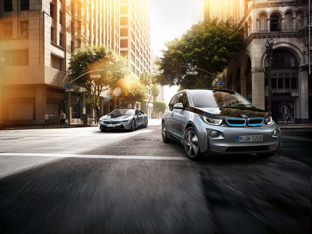 BMW la Salonul Auto de la Frankfurt 2015 - AutoExpert (48)
