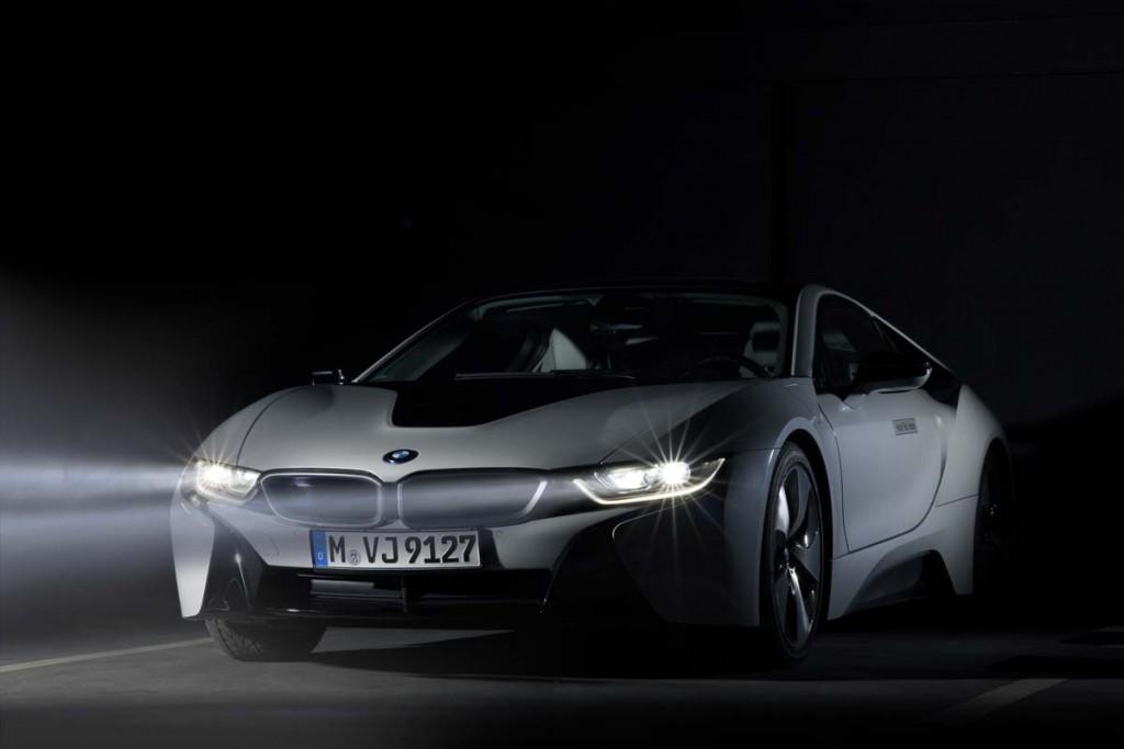 BMW la Salonul Auto de la Frankfurt 2015 - AutoExpert (50)
