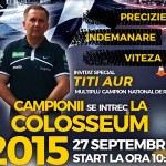 CNIA 2015 - Finala Campionilor