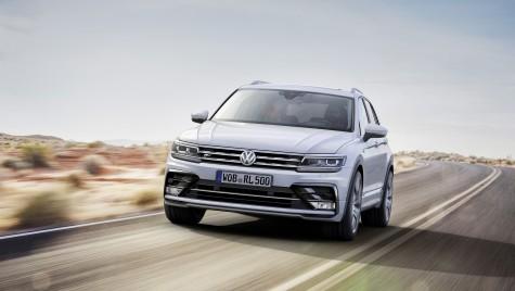 VW va echipa motoarele pe benzină cu filtru de particule